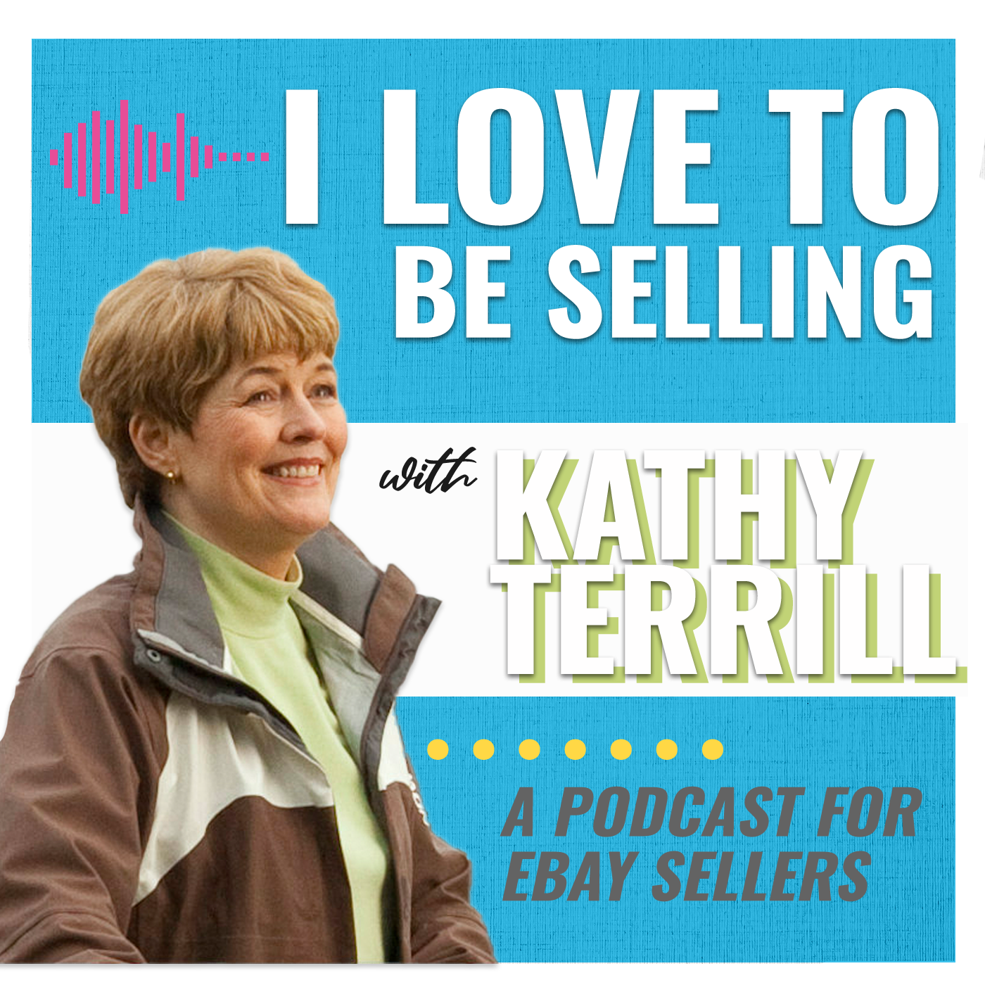 The I Love To Be Selling Podcast Libsyn Directory