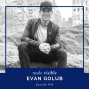 Artwork for 44. Evan Golub, Building a Startup to Help People with Invisible and Chronic Illnesses Not Feel Alone
