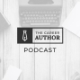 Artwork for The Career Author Podcast: Episode 46 - Ask Us Anything Live at Authors on a Train