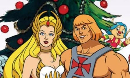 He-Man & She-Ra: A Christmas BTTE Special