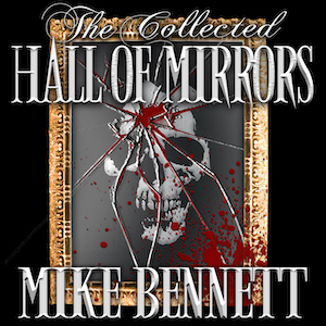 Hall of Mirrors - Night Crossing show art