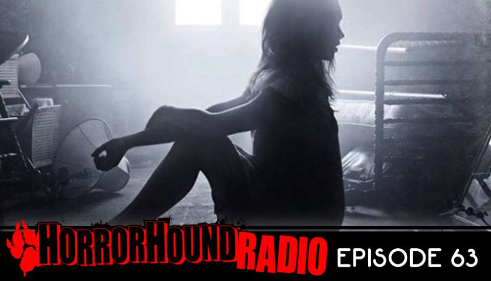 Horrorhound Radio Episode 63
