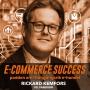 Artwork for Rickard Kemfors, Panduro - e-handel tar fart, butiker slår igen