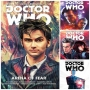Artwork for Don't Blink or you'll miss this wibbly-wobbly, timey-wimey Doctor Who comics episode!
