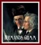 Artwork for #33.5 Los Hermanos Grimm