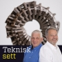 Artwork for Episode 92 - Norwegian Technology Awards
