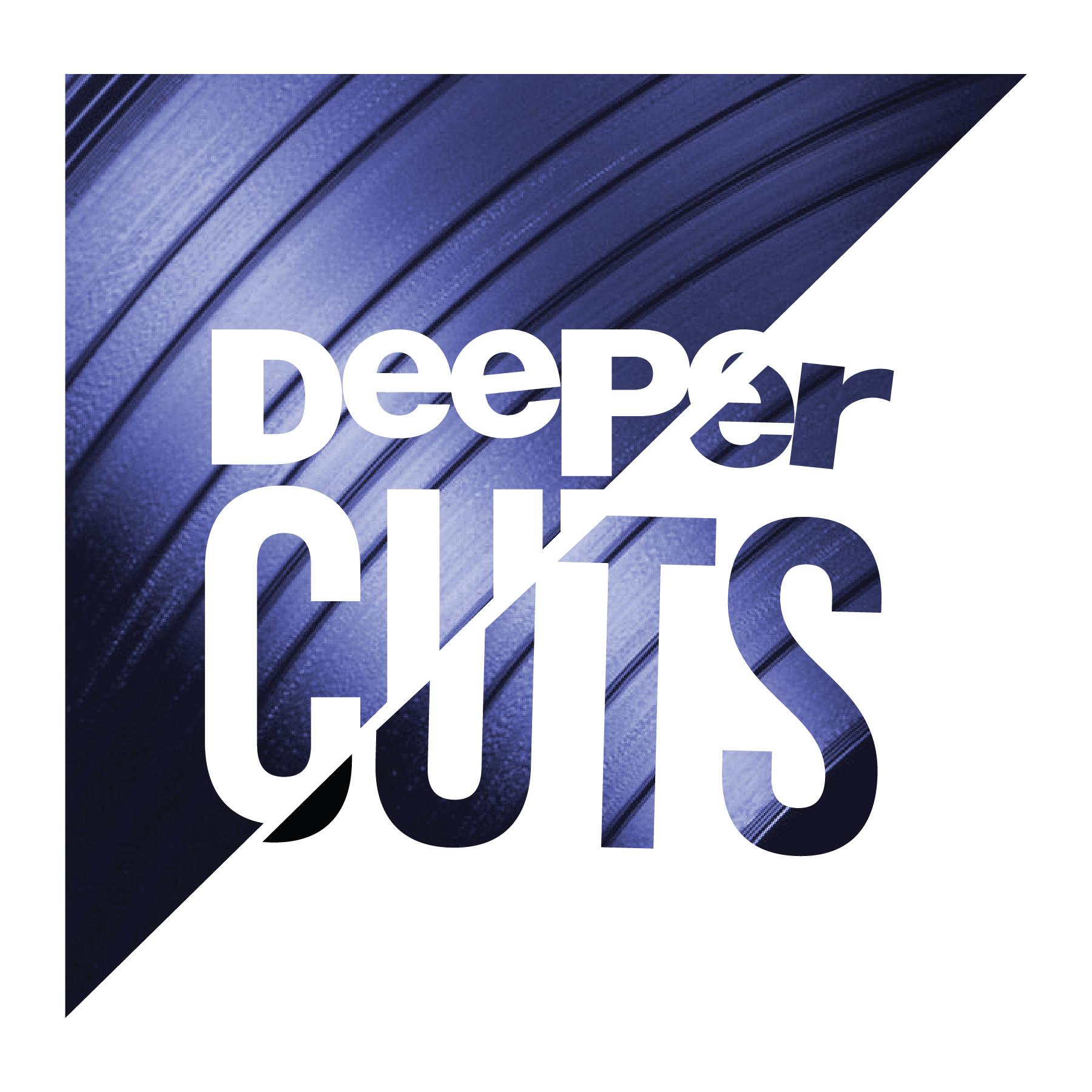 Deeper Cuts show art