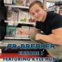 Artwork for PR-BREAKER Podcast Ep1: Featuring Guest Kyle Hunt