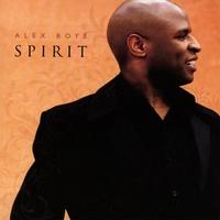 """""""Spirit"""" with Alex Boyé"""
