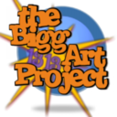 THE BIGG ART PROJECT show image