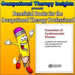 Occupational Therapy Insights: OT Book Club: Prevention of