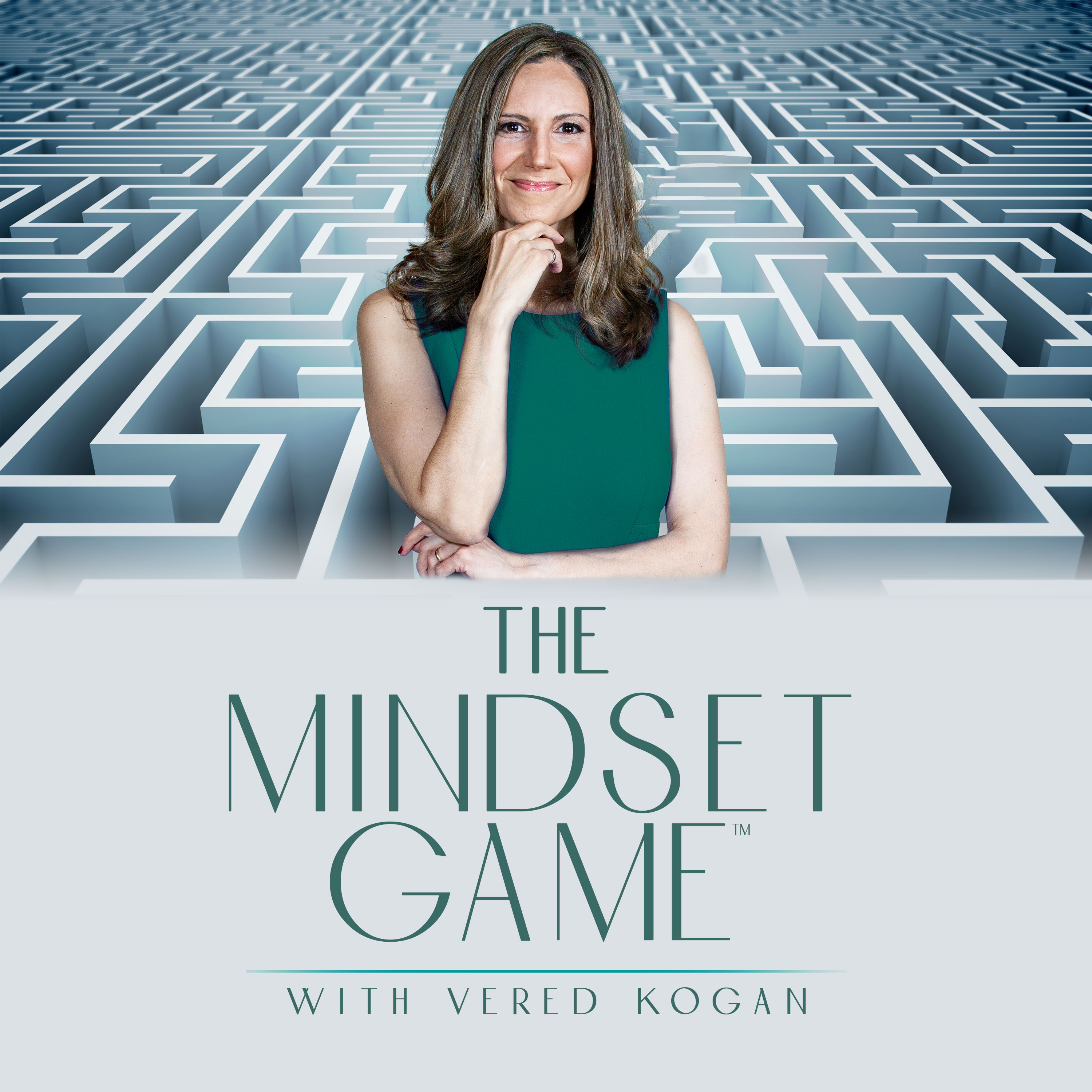 The MINDset Game® Podcast show art