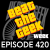 Beat the Geek Week - Ep420 show art
