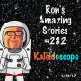 Artwork for RAS #282 - Kaleidoscope