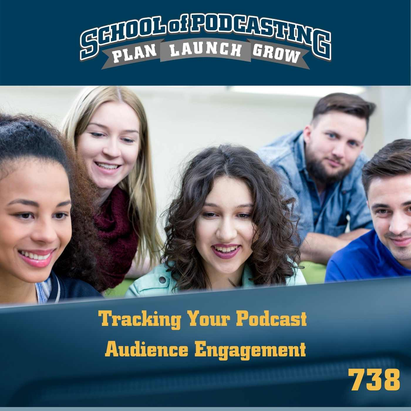 How To Measure Your Podcast Audience Engagement