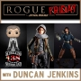 Artwork for 138: Happy Rogue Friday with Duncan Jenkins