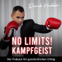 Artwork for 002 Die 5 Prinzipien von Kampfgeist