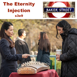 s3e9 The Eternity Injection