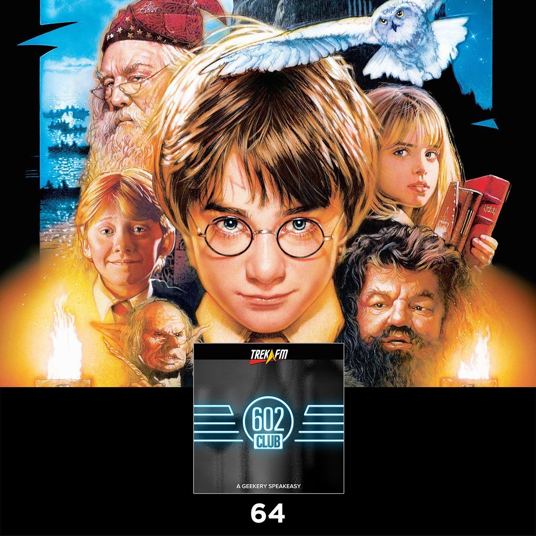 64: A Trinity of Misfits