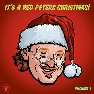 """SONG SNATCH #195- REPLAY """"Holy Shit, It's Christmas!"""" by Red Peters and The New Christy Hamsters"""