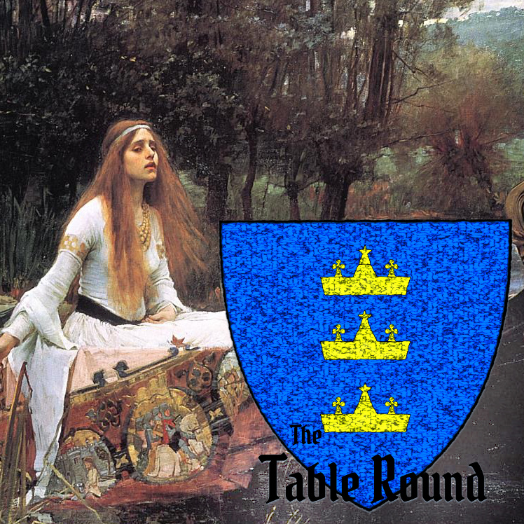 """The Table Round- Audio Drama"" Podcast"