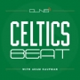 Artwork for 310: Bob Ryan | Celtics in Prime Spot to Advance, Questions After Round One