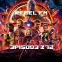 Artwork for Rebel FM Episode 372 - 05/04/2018