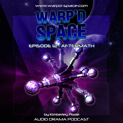 Warp'd Space #012 - Aftermath
