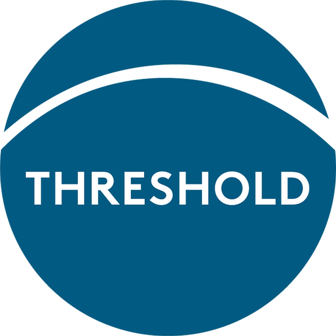 Threshold show art