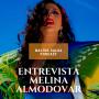 Artwork for Entrevista Melina Almodovar