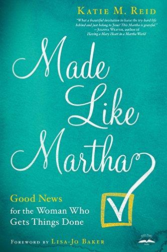 Katie Reid - Made Like Martha