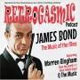 Artwork for The name is Bond, JAMES BOND! Ep28.