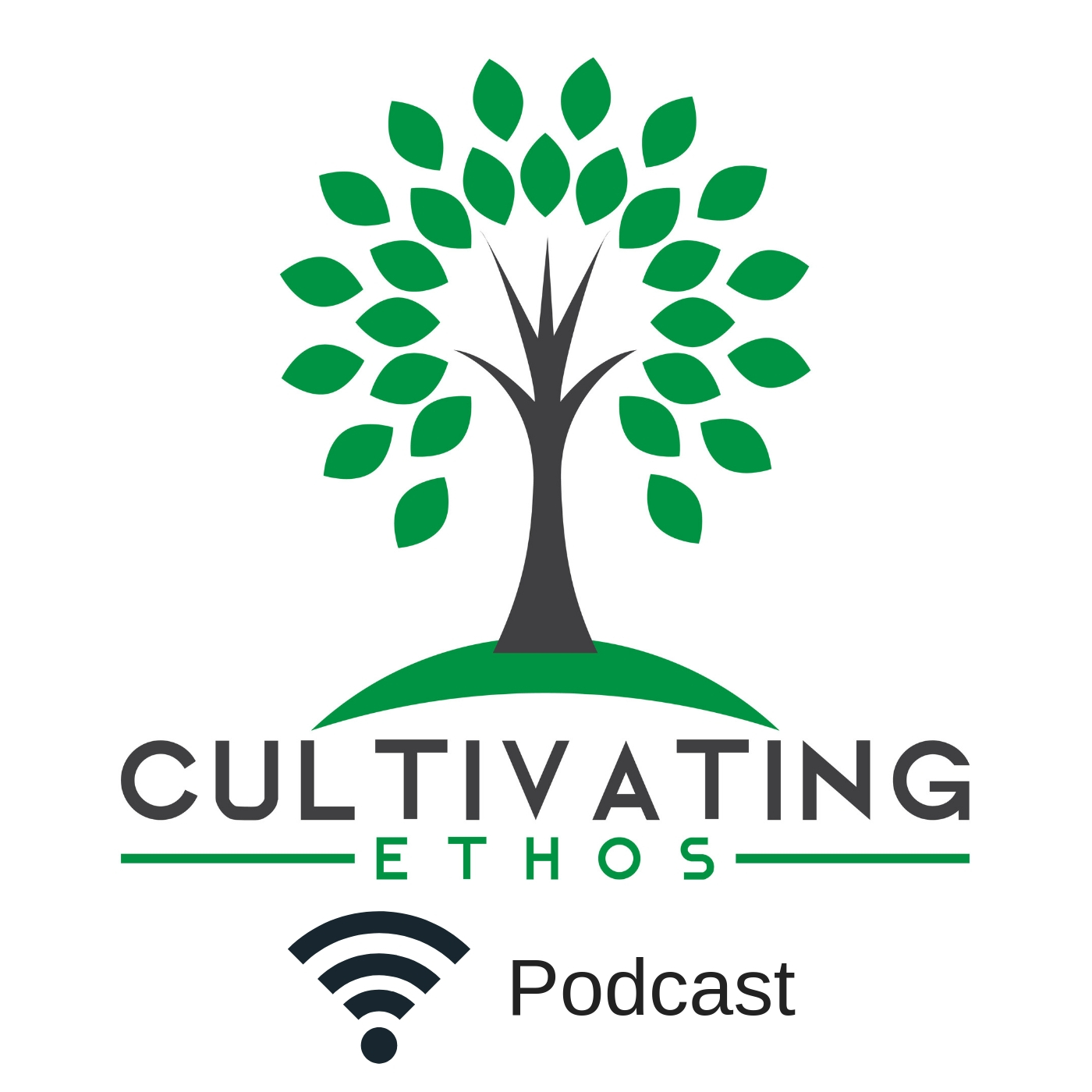 Artwork for Cultivating Ethos 108 - Esther and the Will of God