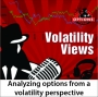 Artwork for Volatility Views 341: Talking VIX, Spikes, VXXB, Earnings Volatility and More