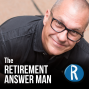 Artwork for Are You Ready to Redefine Yourself in Retirement? with Dr. Joe Coughlin from the MIT Age Lab