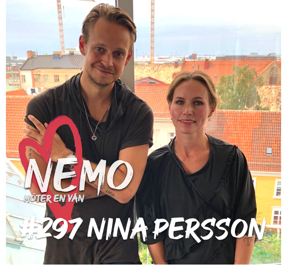 297. Nina Persson - TEASER