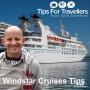 Artwork for Windstar Cruises - Tips For Travellers Podcast #246