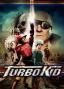 Artwork for #20:  Turbo Kid