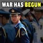 Artwork for #119 The War for Taiwan Has Already Begun