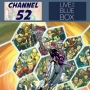 Artwork for Channel 52 LIVE! 11-15-14