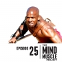Artwork for Episode 25 - Kalvin Smith, Russian Special Forces Training, Recovery Hacks & Fear Control
