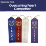 Artwork for #124– Overcoming Parent Competition