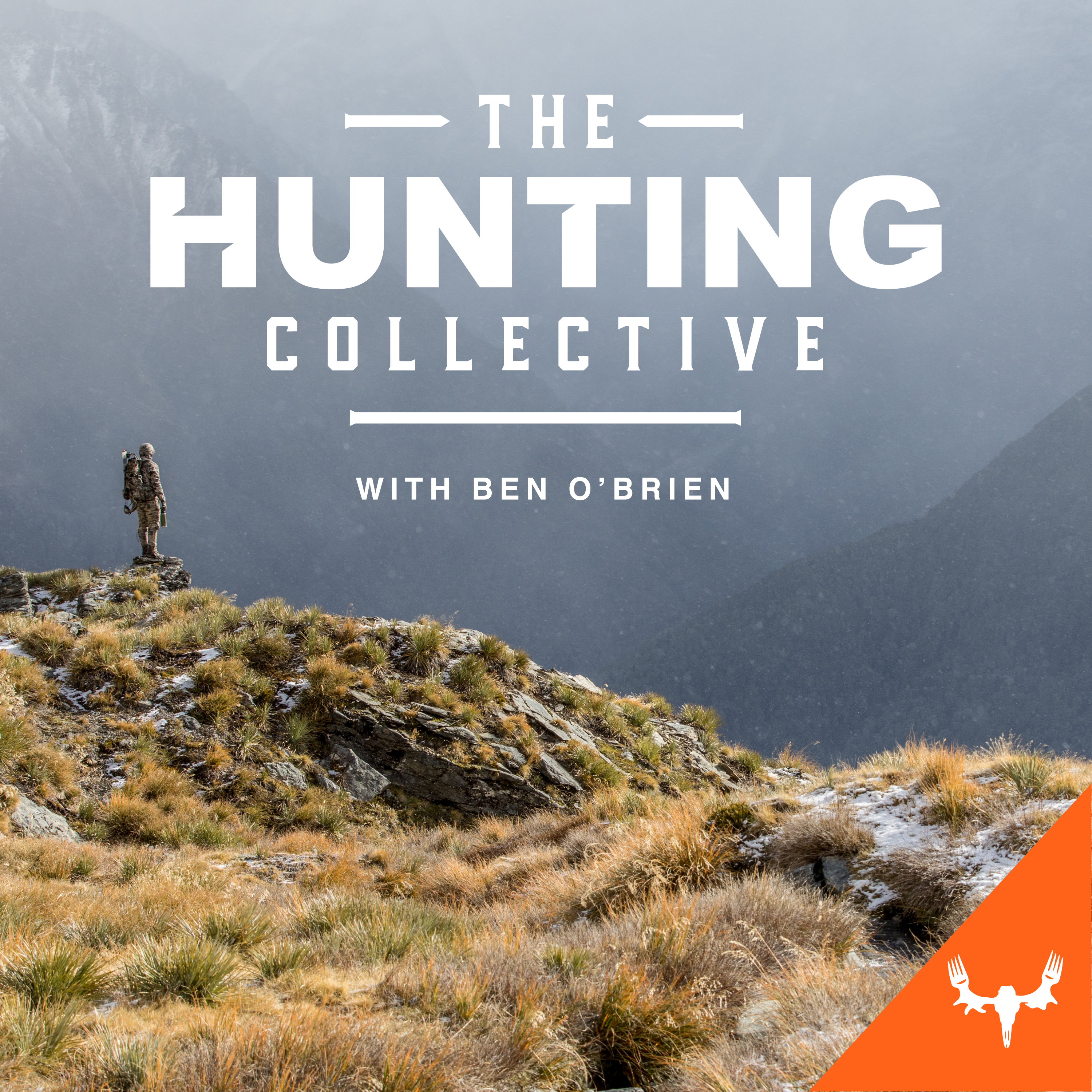 Artwork for EP. 62: MeatEater High Fashion, Climate Change & a Conversation with TRCP's Whit Fosburgh