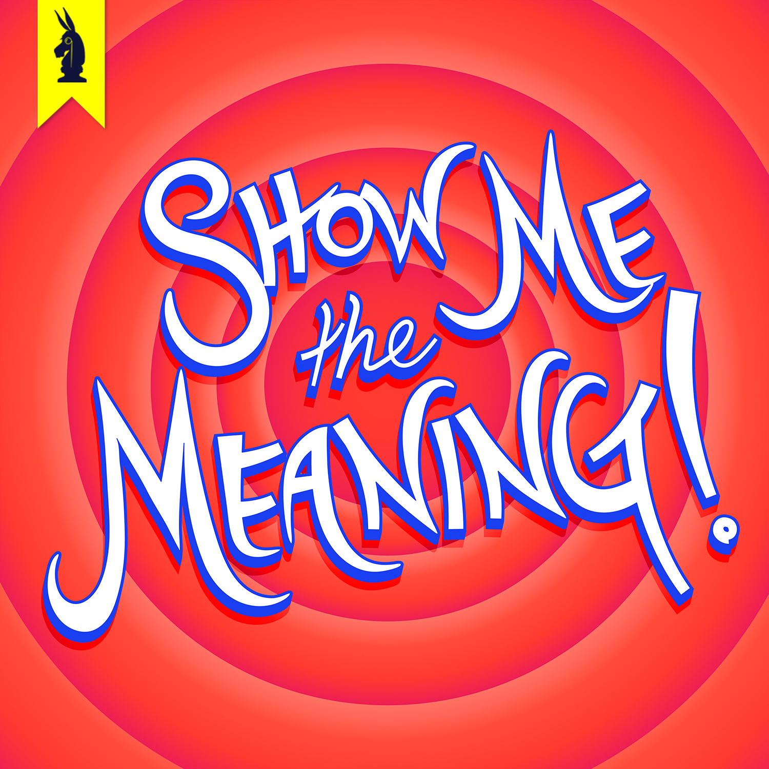 Show Me The Meaning! – A Wisecrack Movie Podcast show art