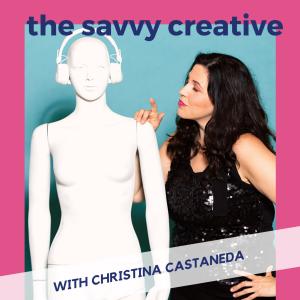 The Savvy Creative