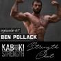 Artwork for Strength Chat #67: Ben Pollack