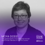 Artwork for Moya Dodd: Bringing diversity of thought & gender reform to FIFA