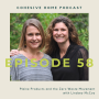 Artwork for 58: Plaine Products and the Zero Waste Movement with Lindsey McCoy