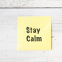 Artwork for COVID 19: Stay Calm