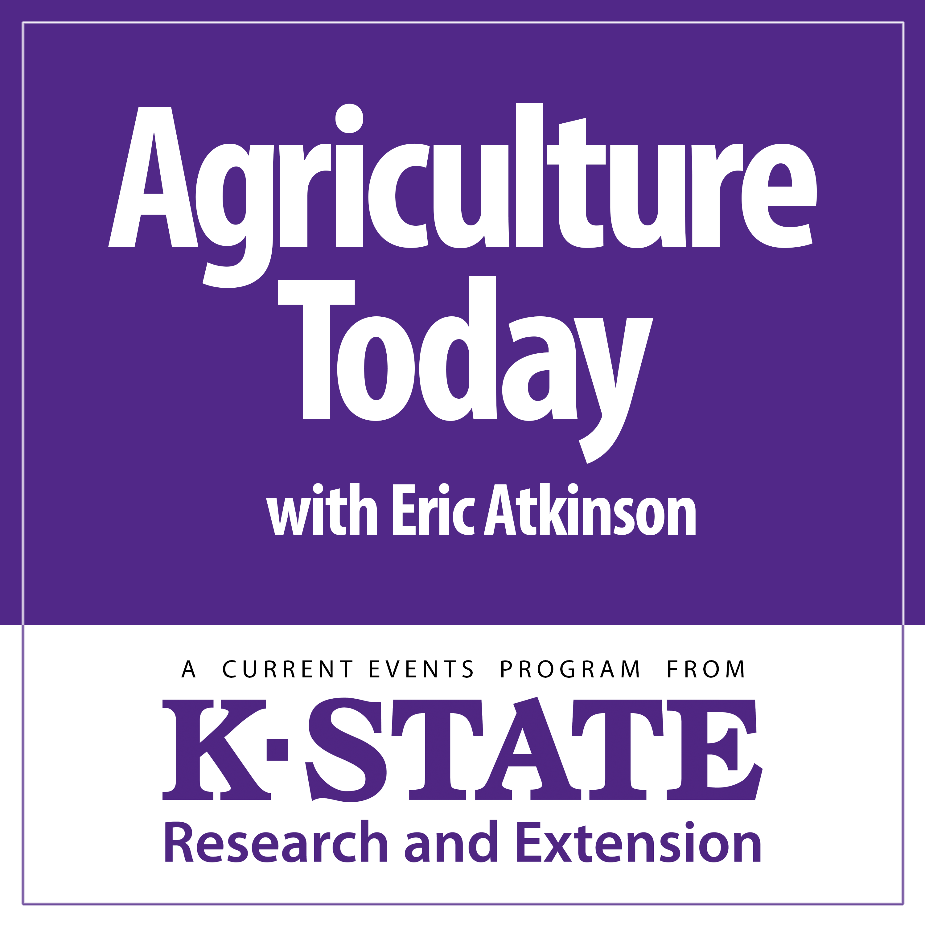 Agriculture Today show art